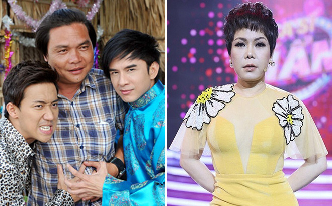 Chân dung chồng cũ tài năng, sống kín tiếng của danh hài Việt Hương