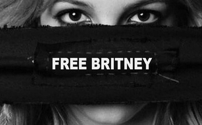 Lý do gây sốc đằng sau phong trào giải cứu Britney Spears khỏi chính cha ruột