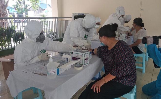 Phó Viện trưởng Viện Vệ sinh Dịch tễ TƯ: 'Cả đêm tôi mong sáng để đến Hoà Vang, mầm bệnh đã chui vào cộng đồng'!
