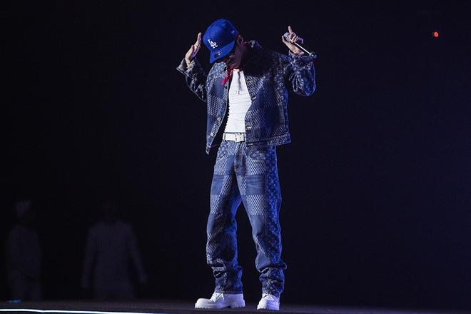 Sơn Tùng M-TP khoe khả năng đọc rap, vũ đạo điêu luyện - Ảnh 6.