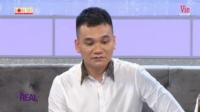 Khắc Việt nói về lùm xùm với Khắc Tiệp: Tôi muốn nói chuyện, không đề cập tới đánh đấm - Ảnh 1.