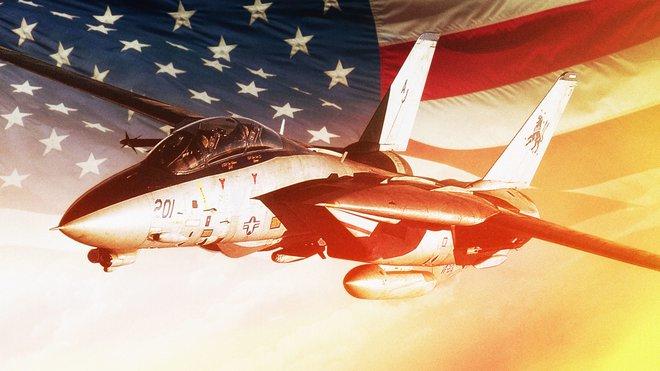 Tại sao Mỹ không bán mà phá hủy tất cả các tiêm kích F-14 Tomcat? - Ảnh 2.