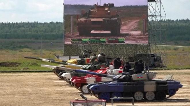 Tank Biathlon 2020: Lộ diện đối thủ của Việt Nam - Chọn đấu pháp gì để chiến thắng ở đường đua nghẹt thở? - Ảnh 3.