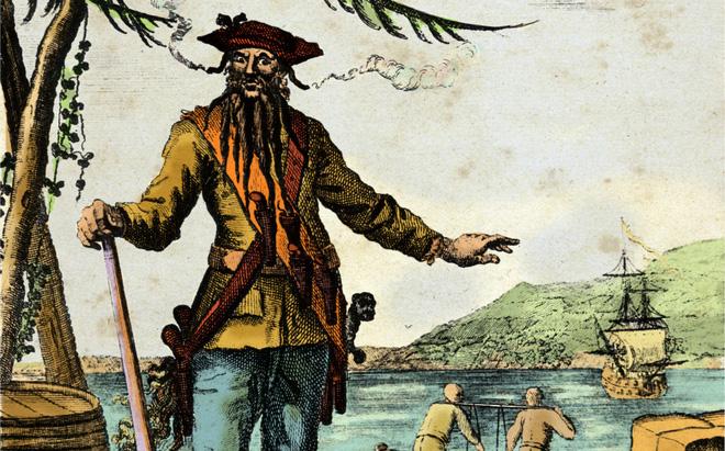Những trận cuồng phong làm thay đổi một phần lịch sử Mỹ: Siêu bão có thể xoay chuyển Chiến tranh Cách mạng Mỹ - Ảnh 3.