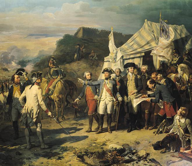 Những trận cuồng phong làm thay đổi một phần lịch sử Mỹ: Siêu bão có thể xoay chuyển Chiến tranh Cách mạng Mỹ - Ảnh 6.