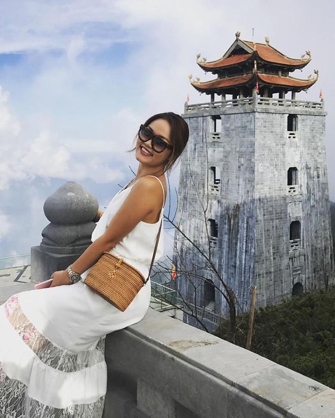 Cô con gái của vua ô tô Việt lọt Top 4 rich kid được báo châu Á gọi tên có cuộc sống sang chảnh cỡ nào? - Ảnh 14.
