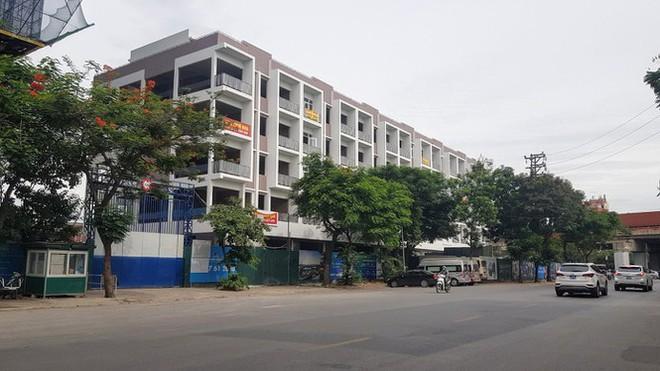 Bên trong dự án nghìn tỷ từ xây không phép, đến sai phép ở Hà Nội - Ảnh 6.