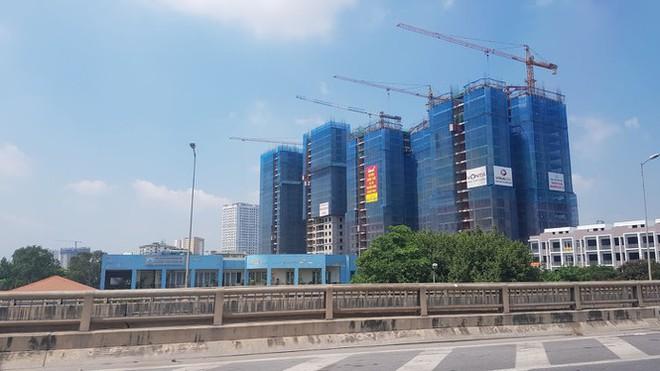 Bên trong dự án nghìn tỷ từ xây không phép, đến sai phép ở Hà Nội - Ảnh 8.