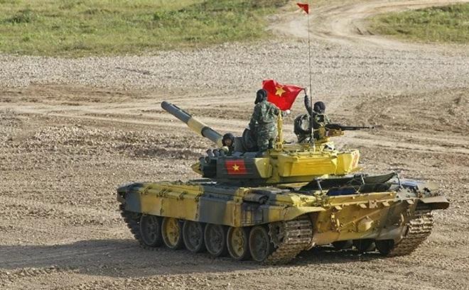 Tank Biathlon 2020: Lộ diện đối thủ của Việt Nam - Chọn đấu pháp gì để chiến thắng ở đường đua nghẹt thở?