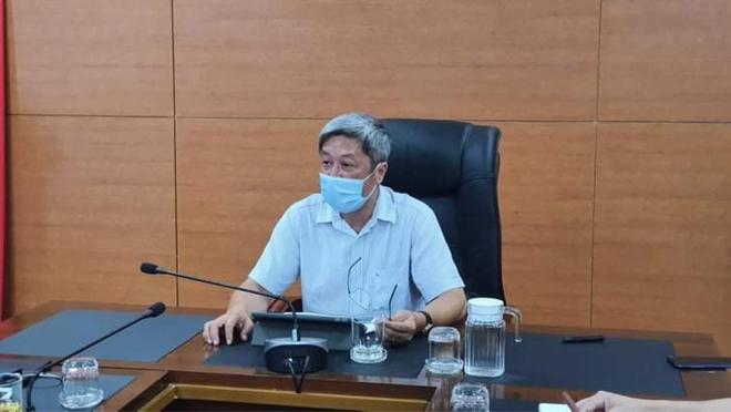 PGS Nguyễn Trường Sơn: Đà Nẵng không được chủ qua, vẫn phải quyết liệt phòng chống dịch! - Ảnh 1.