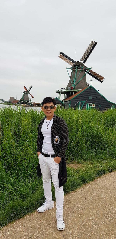 Ngôi sao Mưa bụi Mai Tuấn: 53 tuổi vẫn độc thân, sống với chị gái - Ảnh 3.