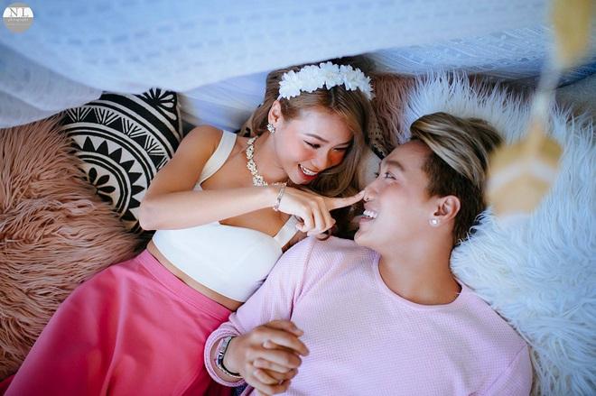 Nhiều biến cố, thử thách khủng khiếp nhưng 2 cặp đôi này có tình yêu đẹp nhất showbiz Việt - Ảnh 2.