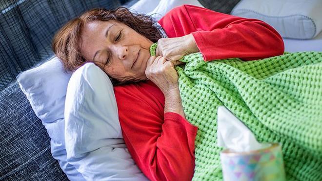 Vì sao nhiệt độ cơ thể là 1 trong 4 dấu hiệu quan trọng khi khám bệnh: 11 sự thật thú vị - Ảnh 5.