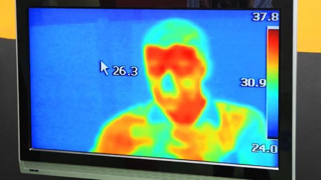 Vì sao nhiệt độ cơ thể là 1 trong 4 dấu hiệu quan trọng khi khám bệnh: 11 sự thật thú vị - Ảnh 8.