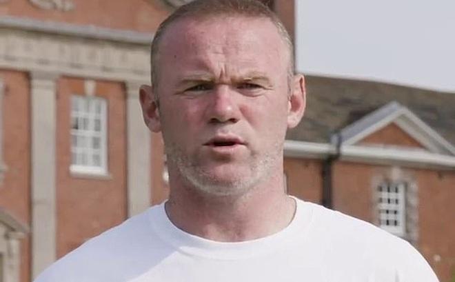 Wayne Rooney được bổ nhiệm HLV trưởng tuyển Anh