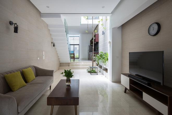 Ngôi nhà nhỏ, hẹp, nằm ở khu dân cư đông đúc, chật chội và ồn ào tại Bắc Ninh lên báo Mỹ - Ảnh 7.