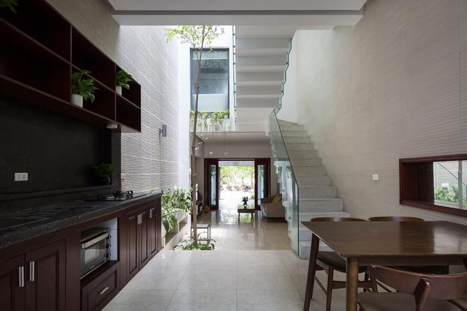 Ngôi nhà nhỏ, hẹp, nằm ở khu dân cư đông đúc, chật chội và ồn ào tại Bắc Ninh lên báo Mỹ - Ảnh 12.