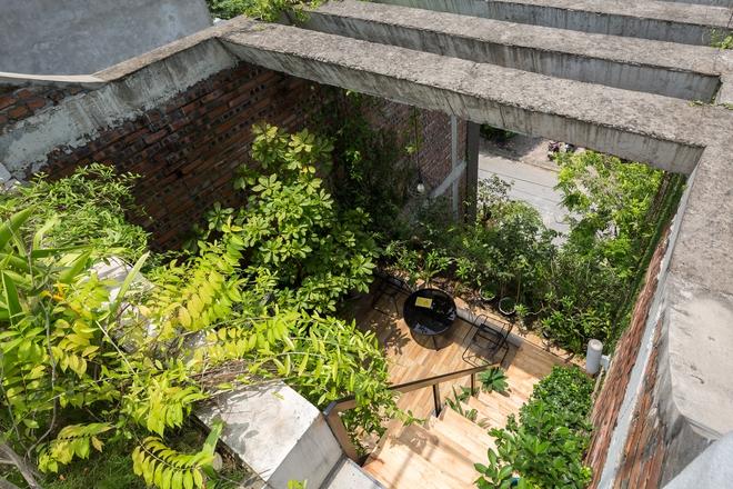 Ngôi nhà nhỏ, hẹp, nằm ở khu dân cư đông đúc, chật chội và ồn ào tại Bắc Ninh lên báo Mỹ - Ảnh 6.
