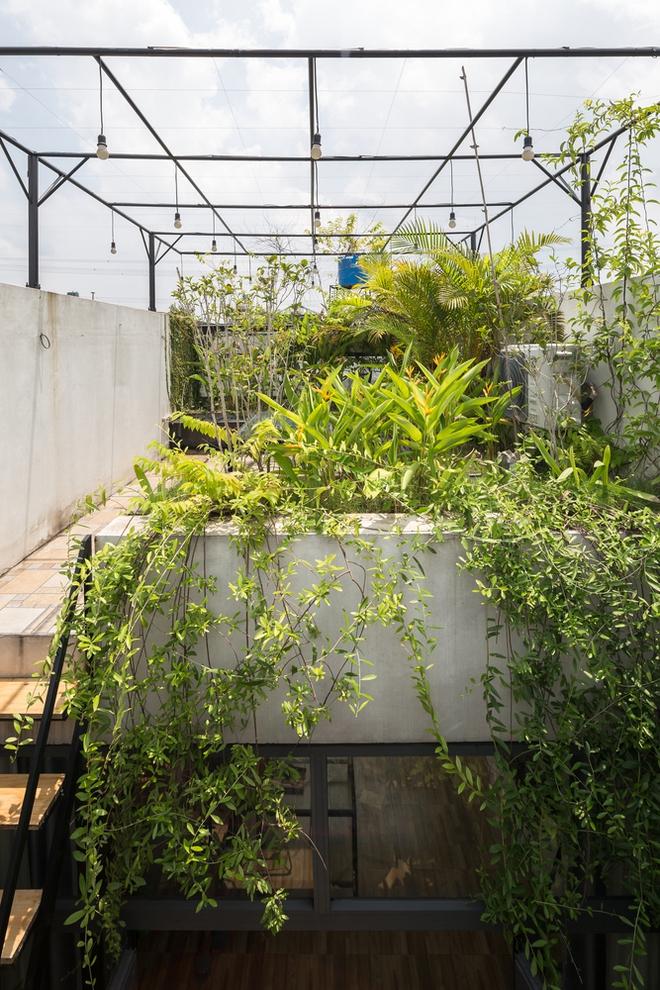 Ngôi nhà nhỏ, hẹp, nằm ở khu dân cư đông đúc, chật chội và ồn ào tại Bắc Ninh lên báo Mỹ - Ảnh 9.