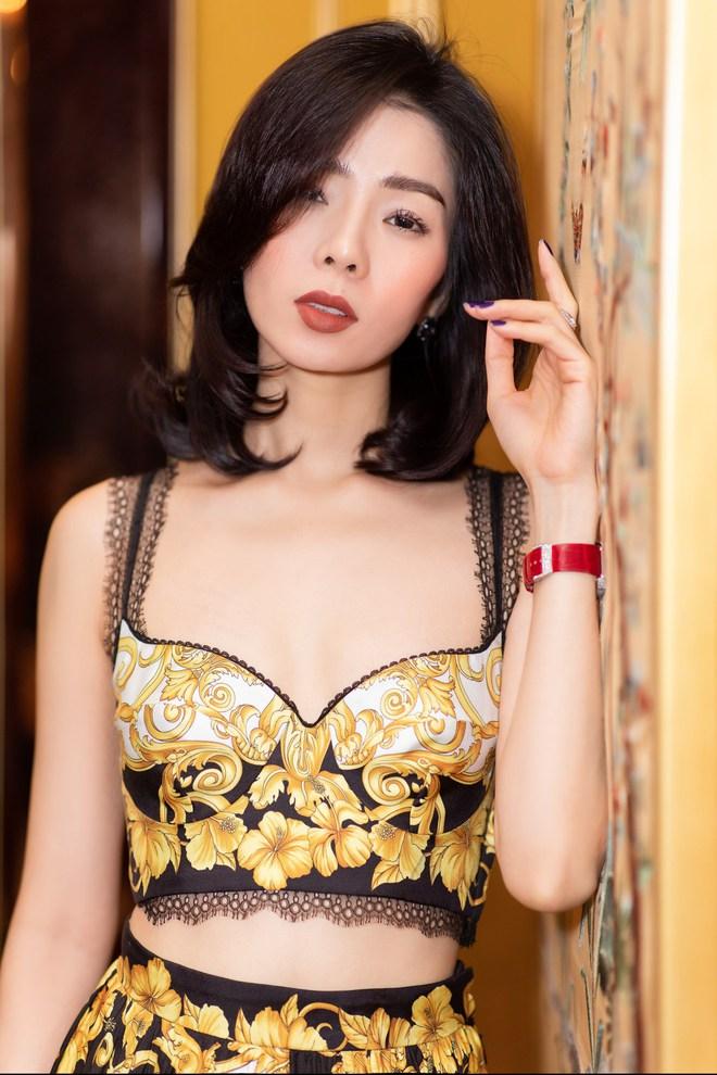 Lệ Quyên công khai xuất hiện cùng Lâm Bảo Châu sau loạt ảnh gây bàn tán - Ảnh 10.