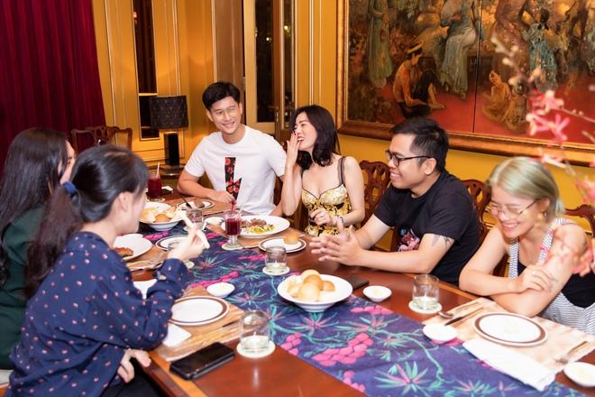 Lệ Quyên công khai xuất hiện cùng Lâm Bảo Châu sau loạt ảnh gây bàn tán - Ảnh 8.