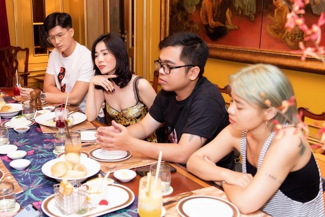 Lệ Quyên công khai xuất hiện cùng Lâm Bảo Châu sau loạt ảnh gây bàn tán - Ảnh 7.