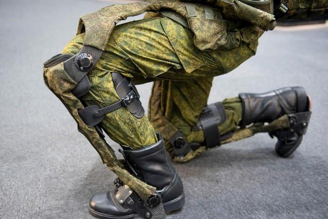 'Bộ giáp siêu nhân' của quân đội Nga không phải là chuyện viễn tưởng - Ảnh 2.