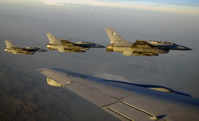 Không chiến với trí tuệ nhân tạo, phi công F-16 của Mỹ thua trắng 5 hiệp - Ảnh 2.