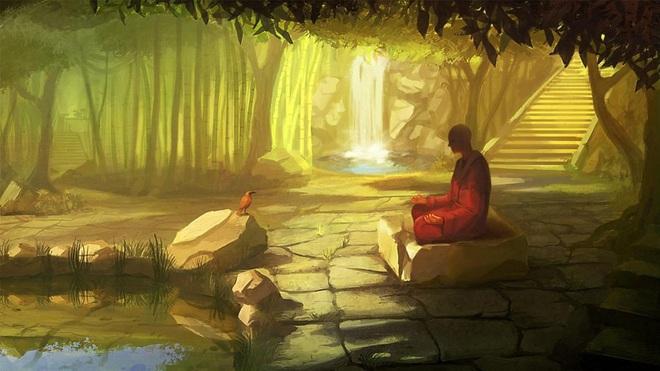 Tìm thầy bói để hỏi tương lai, chàng trai nhận được câu trả lời ngoài mong đợi và hồi kết khiến người người suy ngẫm - Ảnh 2.