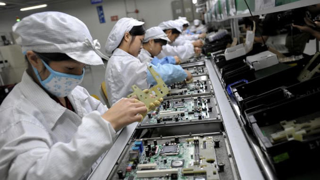 Apple ngừng kế hoạch sản xuất iPhone tại Việt Nam vì điều kiện sống của công nhân: Chưa muộn để xoay chuyển tình thế - Ảnh 2.