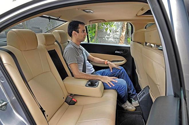 [Ô tô giá rẻ Ấn Độ] Honda City thế hệ mới giá 300 triệu đồng: Nên chọn mua biến thể nào là tốt nhất? - Ảnh 1.