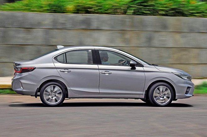 [Ô tô giá rẻ Ấn Độ] Honda City thế hệ mới giá 300 triệu đồng: Nên chọn mua biến thể nào là tốt nhất? - Ảnh 4.