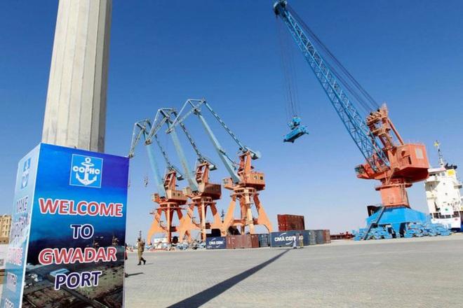 Myanmar bước lùi trước bẫy nợ Trung Quốc ở Nam Á - Ảnh 2.