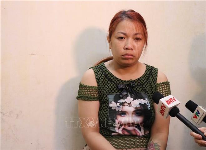 Cô gái bị nghi ngờ bắt cóc bé trai ở Bắc Ninh: Họ đã chửi rủa bằng những câu nói khiến tôi phải nghẹn lòng... - Ảnh 1.