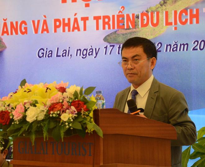 Phó Chủ tịch tỉnh Gia Lai xin thôi chức không liên quan đến Công trình thủy lợi Pleikeo - Ảnh 1.