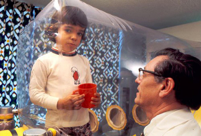 Em bé bong bóng: Cuộc đời 12 năm của đứa trẻ mắc căn bệnh quái ác bẩm sinh, ra đi với tương tác duy nhất trong đời là nụ hôn của mẹ - Ảnh 12.