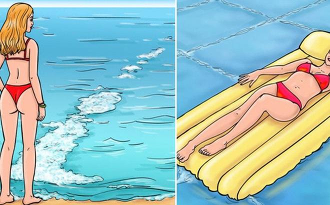 7 mối nguy kinh khủng nhất có khả năng khiến chúng ta phải bỏ mạng khi đi tắm biển, và cách để đảm bảo an toàn cho bạn