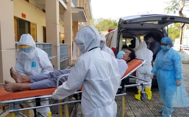 Vì sao bệnh nhân 1010 có 4 lần xét nghiệm âm tính đến lần thứ 5 mới dương tính với SARS-CoV-2?