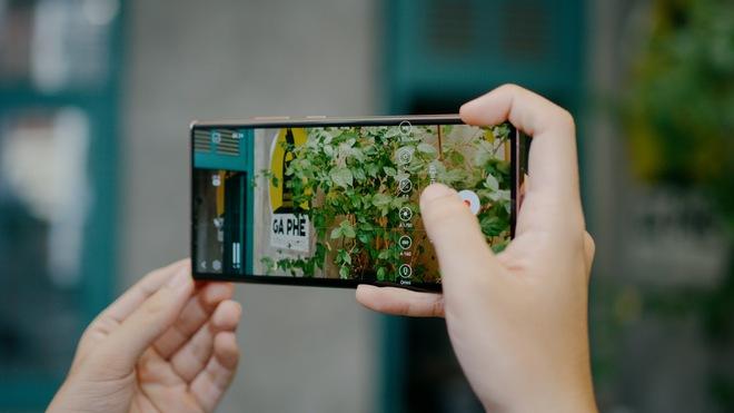 Chế độ quay Video Pro của Galaxy Note20 có thật sự thần thánh như lời đồn? - Ảnh 1.