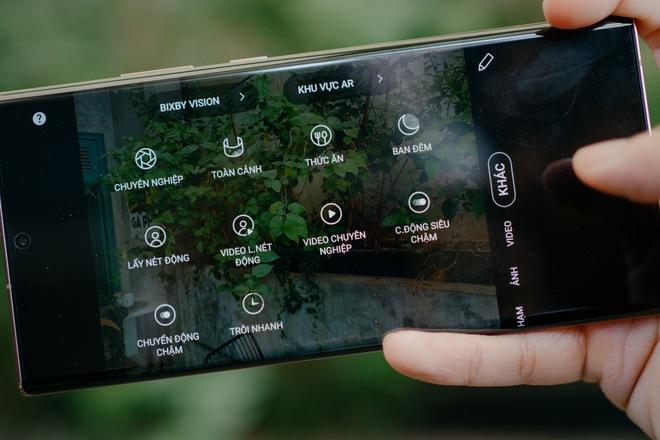Chế độ quay Video Pro của Galaxy Note20 có thật sự thần thánh như lời đồn? - Ảnh 2.