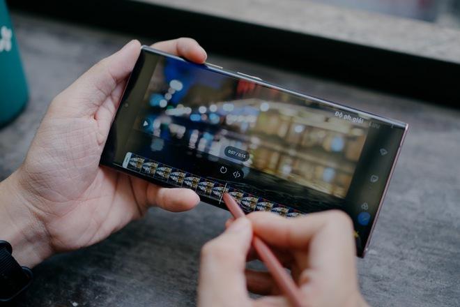 Chế độ quay Video Pro của Galaxy Note20 có thật sự thần thánh như lời đồn? - Ảnh 7.