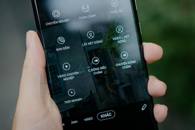 Chế độ quay Video Pro của Galaxy Note20 có thật sự thần thánh như lời đồn? - Ảnh 9.