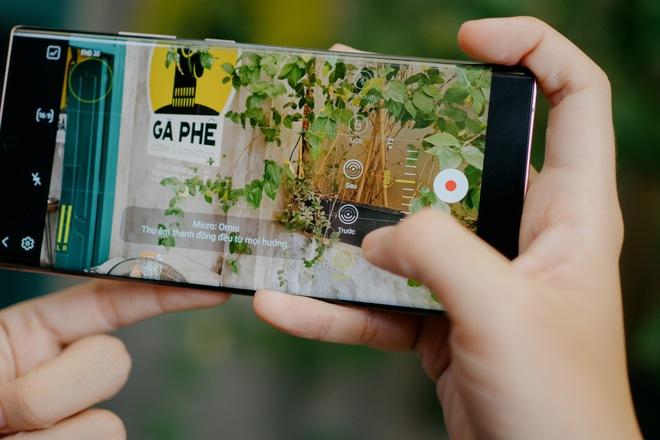 Chế độ quay Video Pro của Galaxy Note20 có thật sự thần thánh như lời đồn? - Ảnh 12.
