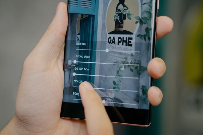 Chế độ quay Video Pro của Galaxy Note20 có thật sự thần thánh như lời đồn? - Ảnh 13.