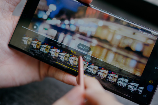 Chế độ quay Video Pro của Galaxy Note20 có thật sự thần thánh như lời đồn? - Ảnh 8.
