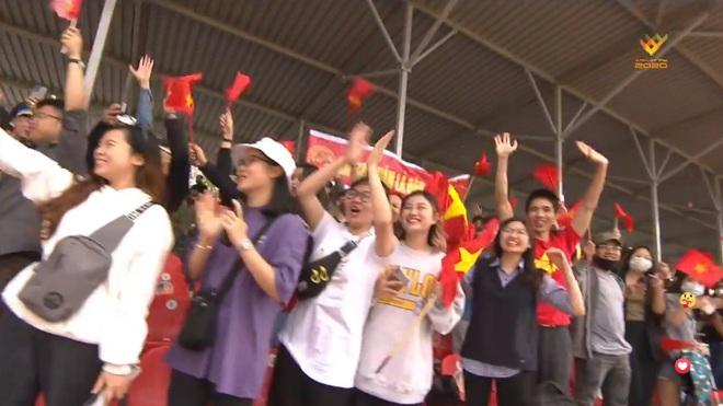 Xuất sắc, rất xuất sắc, Việt Nam dẫn đầu rồi: Hạ gục toàn bộ 5/5 bia, về đích đầu tiên! - Ảnh 3.
