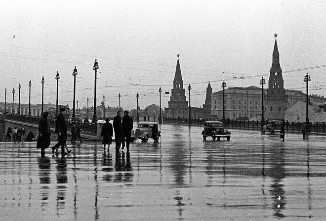 St. Petersburg thành Leningrad và cơn sốt ở Liên Xô: Vì sao Moscow không được đổi tên theo Lenin hay Stalin? - Ảnh 6.