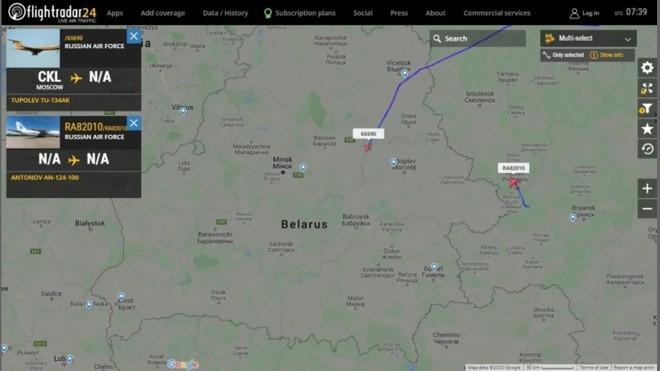 Nga đã xử lý tình huống Belarus cực kỳ tài tình: Những pha bẻ lái siêu hạng! - Ảnh 5.