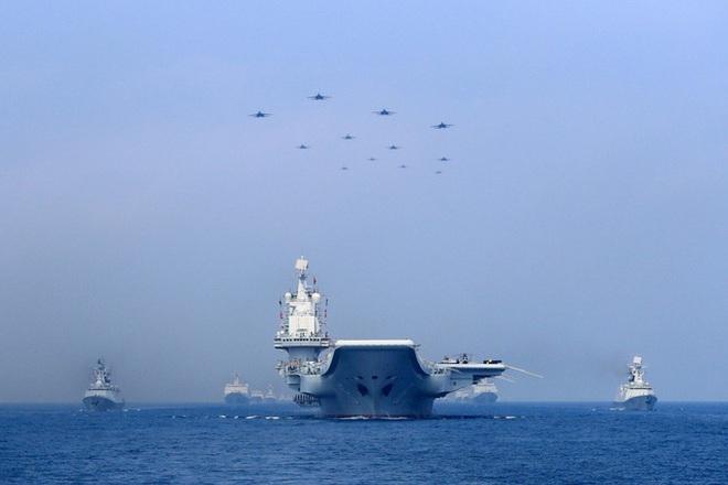 Philippines: Trung Quốc tự tưởng tượng ra đường chín đoạn - Ảnh 2.