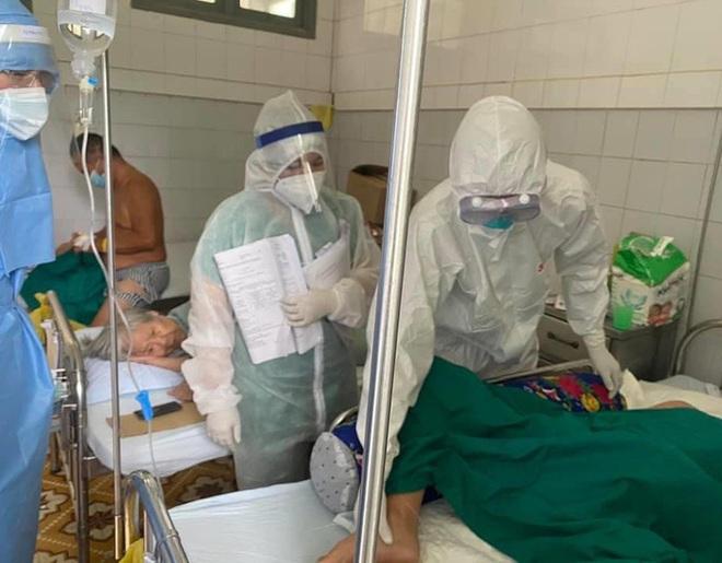 Hải Dương: Cửa hàng Hiếu Trang có 3 ca mắc COVID-19; 2 trong 4 bệnh nhân COVID-19 mới ở Đà Nẵng là cán bộ y tế - Ảnh 1.